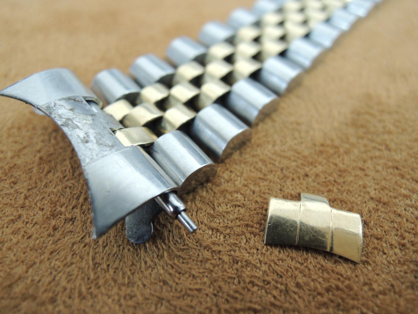 online store 9bb4a f7865 ロレックスのベルト修理 | 時計修理 リペア Watch事業部